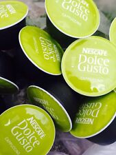 Dolce Gusto Cappuccino Milk Or Coffee Pods/Capsules (50,100,200)