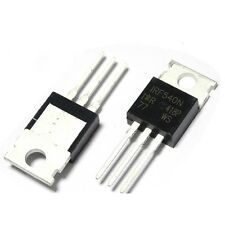 50Pcs NDP6020 Fsc TO-220 Mosfet New Ic bi