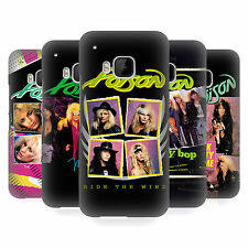 OFFICIAL POISON ALBUM COVERS HARD BACK CASE FOR HTC PHONES 1