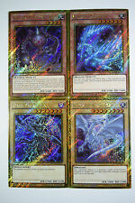 YuGiOh DARK SIDE OF DIMENSIONS MOVIE GOLD EDITION *MVP1* GOLD SECRET RARE CARDS