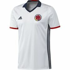 ADIDAS COLOMBIA HOME JERSEY COPA AMERICA 2016.