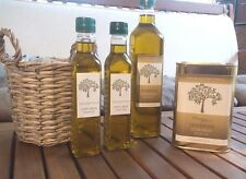 SPECIAL OFFER: Greek Extra virgin olive oil, New harvest, Top quality 500-750ml