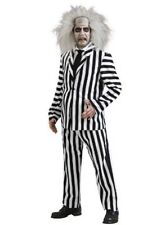 Adult Mens Size Beetlejuice Costume