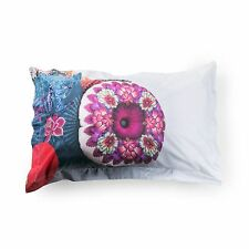 Taie d'oreiller rectangulaire MESSY BED RIGHT  Desigual