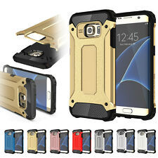 Lifeproof Armour Rugged Shock Strong Protective Case Cover for iPhone & Samsung