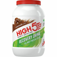 HIGH5 Protein Recovery Drink Mix 1.6Kg