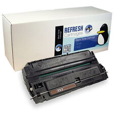 REMANUFACTURED CANON FX-2 / 1556A003BA BLACK MONO LASER PRINTER TONER CARTRIDGE