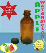 All Natural 10% APPLE WATERMELON in USP VG PG E liquid Power Vapor Supply