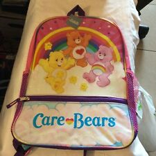 CARE BEARS Large 16