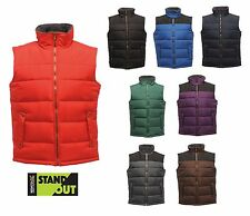 Regatta Women's Altoona Insulated Bodywarmer / Gilet Regatta Standout TRA814