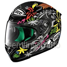 Casco Integrale X-Lite X-802RR Ultra Carbon Replica 23 D. Petrucci - Carbon