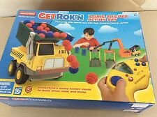 Rokenbok 07300 Get ROK'n Young Builder & Action Set Toy New In Box