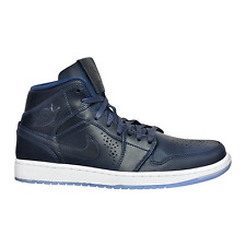 NIKE AIR JORDAN 1 MID NOUVEAU 45 NUEVO 120€ retro dunk delta flight force one 13