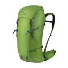 SALEWA Zaino Ascent 35 Bp montagna escursionismo verde