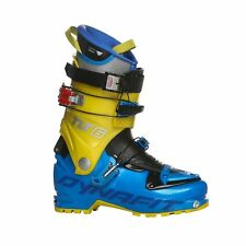 DYNAFIT TLT6 Mountain Ms Cr  Scarponi sci alpinismo uomo Blue Yellow