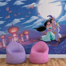Papier peint princesses Disney ref:2449wm