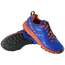 Scarpe Scott Kinabalu Enduro trail running uomo Blue Orange