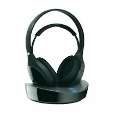 Philips SHD8600UG/10 (SHD 8600) Digital Wireless Hifi Headphones 2.4 GHz