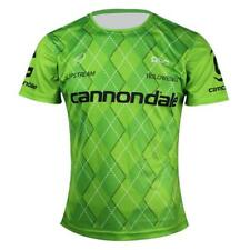 Cannondale Cycling shirt green