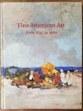 Fine American Art from 1845 to 1960