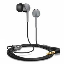 Sennheiser CX 180 Street II In-Ear Headphone (Black) Flat 50% OFF
