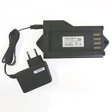 Charger for HIAB HiDrive Battery 4000 987699 220 V / 12 V/24 V 9847677 Charger