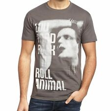 Lou Reed - Rock N Roll Animal T Shirt Size:S - NEW & OFFICIAL