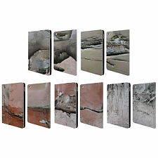 OFFICIAL AINI TOLONEN WALL STORIES LEATHER BOOK WALLET CASE COVER FOR APPLE iPAD