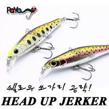 PAYO POISSON NAGEUR HEAD UP JERKER 60F SPECIAL TRUITE