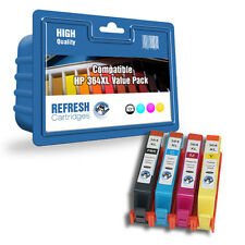 COMPATIBLE CON HP 364XL HEWLETT PACKARD CARTUCHOS DE TINTA