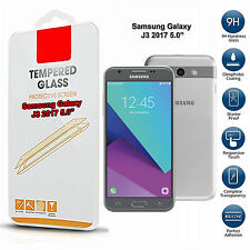 TEMPERED GLASS FOR SAMSUNG GALAXY J3 2017 MOBILE PHONE SCREEN PROTECTOR