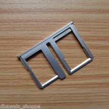 Replacement SIM Card Holder Sim Tray for Vivo X5 pro
