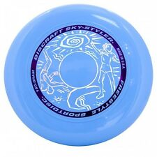 Discraft Skystyler Frisbee - 160g Freestyle Frisbee - Great Trick Flying Disc