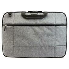 TSS92604EU Targus Strata pro 15.6'' Laptop Slipcase grey Borsa per notebook