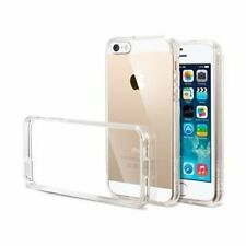 Soft Silicone Transparent Back Case Cover For Apple Iphone 4 6s 6s plus