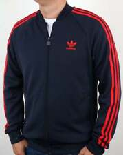 ADIDAS  MEN FLEECE  TRACKSUIT SIZE S M L XL  AND Black
