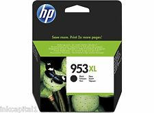HP NO 953xl Negro Original Oem Cartucho de Tinta l0s70ae Officejet Pro
