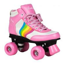 ROOKIE forever v2 Infantil/Adulto Patines/cuádrulpe Patines Rosa Multicolor