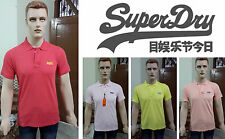 Branded Solid Men's Polo Coton T-shirt @ Lowest Price (All Colors)