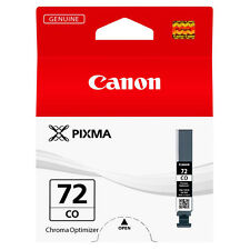 AUTENTICO CANON PIXMA PGI-72CO CHROMA OPTIMISER Cartuccia di Inchiostro / PGI-72
