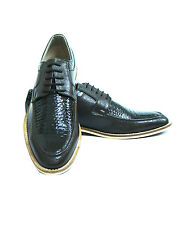 ASM Handmade Brown Formal Shoes, Now in India @ Rs.3500. Article No. HU105