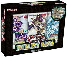 YuGiOh! DUELIST SAGA *DUSA* CHOOSE ULTRA RARE CARDS - DUSA-EN051 TO DUSA-EN100