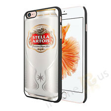 STELLA ARTOIS LAGER BEER CAN PHONE CASE COVER FOR VARIOUS MOBILE PHONES