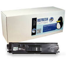 REMANUFACTURED BROTHER TN329BK BLACK EXTRA HIGH CAPACITY LASER TONER CARTRIDGE