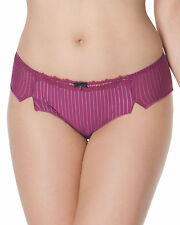 Curvy Kate Ritzy Short Brief SG2103 Berry Purple * New Womens Lingerie