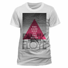 Pink Floyd - Dark Side of the Moon Tour 72 T Shirt Size:S - NEW & OFFICIAL