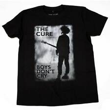 The Cure T Shirt - Boys Don't Cry 100% Official Classic New Wave Punk Goth Shirt