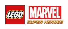 Brand New GENUINE Lego MARVEL Super Heroes Minifigures  - Choose your character!