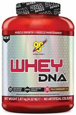 BSN DNA Series Whey Protein Powder 1.8kg Lean Muscle Mass Gainer Shake