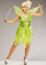 Adult Disney TinkerBell Fairy Costume